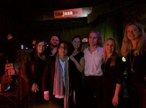 Ron Davis' SymphRONica at the Jazz Bar